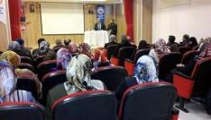 Evin Okula Yakınlaştırılması Projesi semineri yapıldı