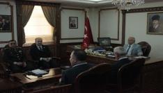 Kırşehirde seçim güvenliği