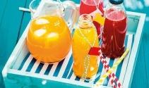 Evde yapılabilecek sağlıklı içecekler