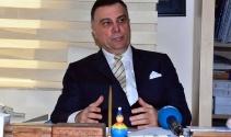 Ahmet Özdoğan: 'Dursun Özbek mutlaka seçime gitmeli'