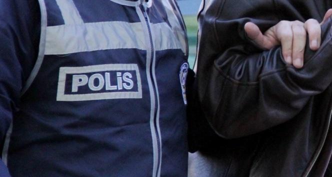 Samsun'da 2.5 ton fındık çalan 4 kişi tutuklandı