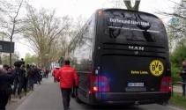 Borussia Dortmund'a sıkı koruma