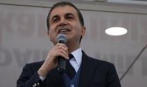 AB Bakanı Çelik: DEAŞ'a hangi muamele yapılıyorsa PKK ve FETÖ'ye de aynı muamele yapılmalı