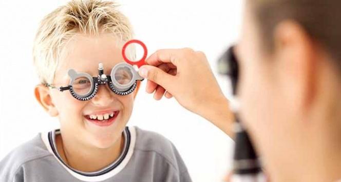 Göz sağlığında bu yanlışlara dikkat