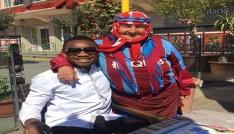 Trabzonsporun yabancıları Trabzonda mutlu