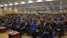 AK Parti Genel Başkan Yardımcısı Yılmaz: Yeni sistemle büyük gelişmeler yaşanacak