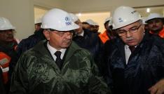 TOKİ Başkanı Mehmet Ergün Turan: