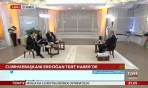 Erdoğan yaşadığı kazayı ilk kez anlattı