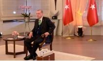Cumhurbaşkanı Erdoğandan Beşiktaşa övgüler