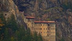 Trabzonun her yanı tarih kokuyor