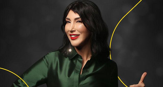 fizy'nin büyük finalinde Hande Yener sahne alacak