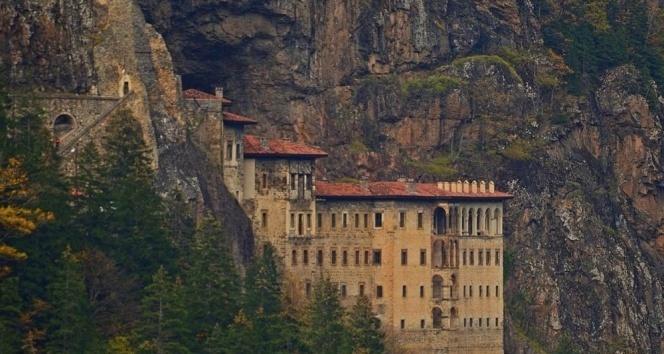 Tarih kokan şehir: Trabzon