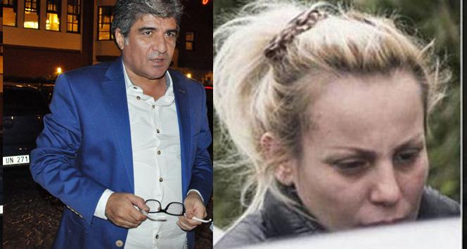 İbrahim Erkal'ın eşi Filiz Akgün Erkal da hastaneye kaldırıldı