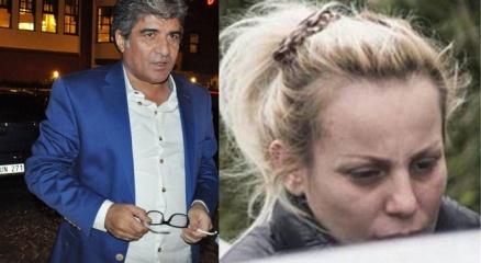 İbrahim Erkalın eşi Filiz Akgün Erkal da hastaneye kaldırıldı