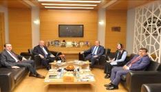 Hitit Üniversitesi, Hukuk Fakültesi açılması kararını YÖKe gönderdi