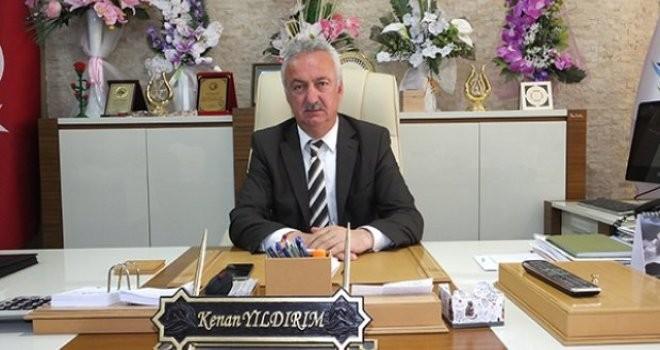 Saadet Partili Kalkandere Belediye Başkanı Yıldırım, referandumda Evet diyeceğini açıkladı