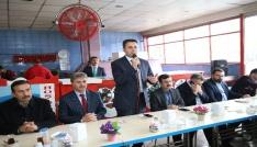 Başkan Eroğludan Tek Millet, Tek Devlet vurgusu
