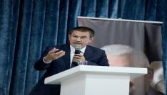 """Başbakan Yardımcısı Canikli: Eyalet sistemi en ahlaksız yalan"""""""