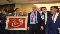 """Bakan Soylu: """"11 tane yeni nesil füzeyi PYDden PKKya aktardılar"""""""