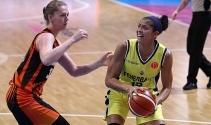 Fenerbahçe, Kadınlar Euroleague'de finalde