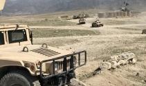 ABD'nin saldırısında 36 DEAŞ militanı öldürüldü