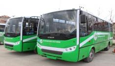 Bolu Belediyesi, referandum günü otobüs seferlerini artırdı