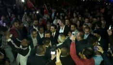 Kırşehir İl Merkezinde 41 bin 104 seçmen evet 41 bin 383 seçmen ise hayır dedi