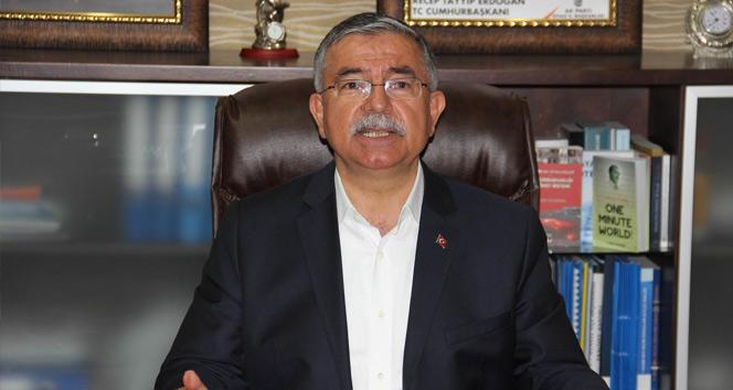 Milli Eğitim Bakanı Yılmaz'dan okul servisi açıklaması