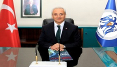 Başkan Başsoy: O insanların en hayırlısı, Allahın insanlar arasından seçtiği doğruluk timsali, Muhammed-ül Emindi