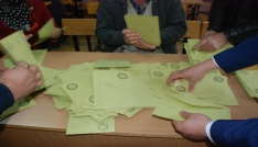 Tokatta vatandaşın yüzde 63ü evet oyu kullandı