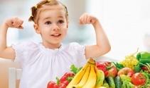 Çocukların D vitamini ihtiyacını güneşten karşılayın