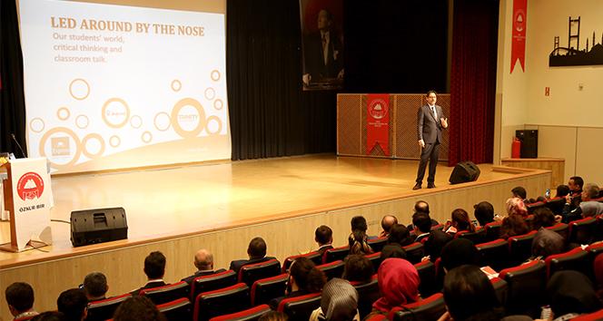 Yabancı dil eğitimine yön verecek ELT konferansı düzenlendi
