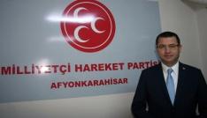 MHPli Mehmet Parsakdan referandum değerlendirmesi: