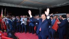 AK Parti İl Başkanı Mustafa Kendirliden seçmene teşekkür