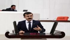 Milletvekili Göçerden referandum değerlendirmesi