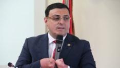 Milletvekili Bayram: 16 Nisan da demokrasi kazandı, millet kazandı