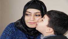 15 kez kalbi duran genç anne kalp nakli olmayı bekliyor