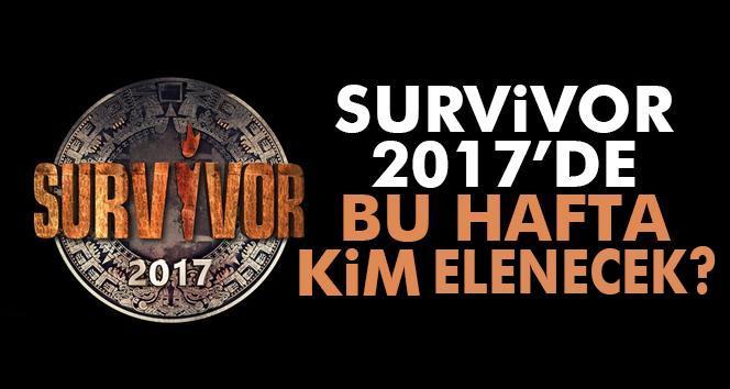 Survivor'da kim elendi? | 18 nisan Survivor'da elenen isim | Survivor'da kim gitti