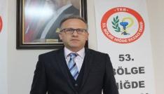 Türkiye Eczacılar Birliği 2. Başkanı Ecz. Sinan Usta:SGK ile TEB arasında sözleşme bir kaç hafta içerisinde yapılacak