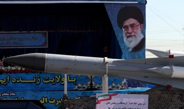 İran Ordusundan gövde gösterisi!