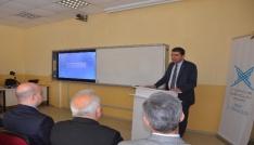 Sinopta Milli İşletim Sistemine Göç Projesi Çalıştayı