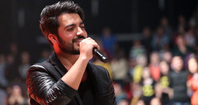 Nevşehir'de Yusuf Güney konseri iptal edildi