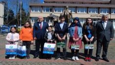 Sinopta Turizm Haftası kutlamaları