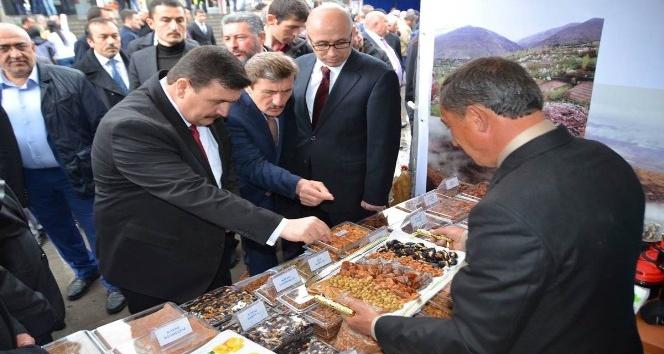 Turizm haftası Erzincan da çeşitli etkinlikler ile kutlanıyor