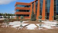 Cumhuriyet Üniversitesinde yeni yerleşke çalışmaları