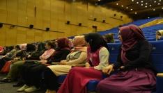 Kadınların istihdamını sağlayacak proje devam ediyor