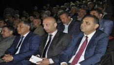 MHP Gürün İlçe Kongresi yapıldı