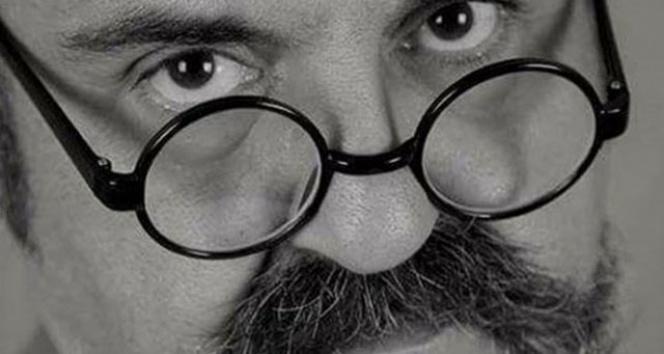 Tiyatrocu Orhan Yücel intihar etti
