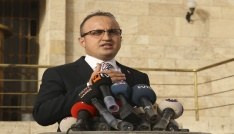 AK Partiden CHPnin restine cevap