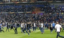 UEFA'dan Beşiktaş ve Lyon'a 1 yıl men cezası